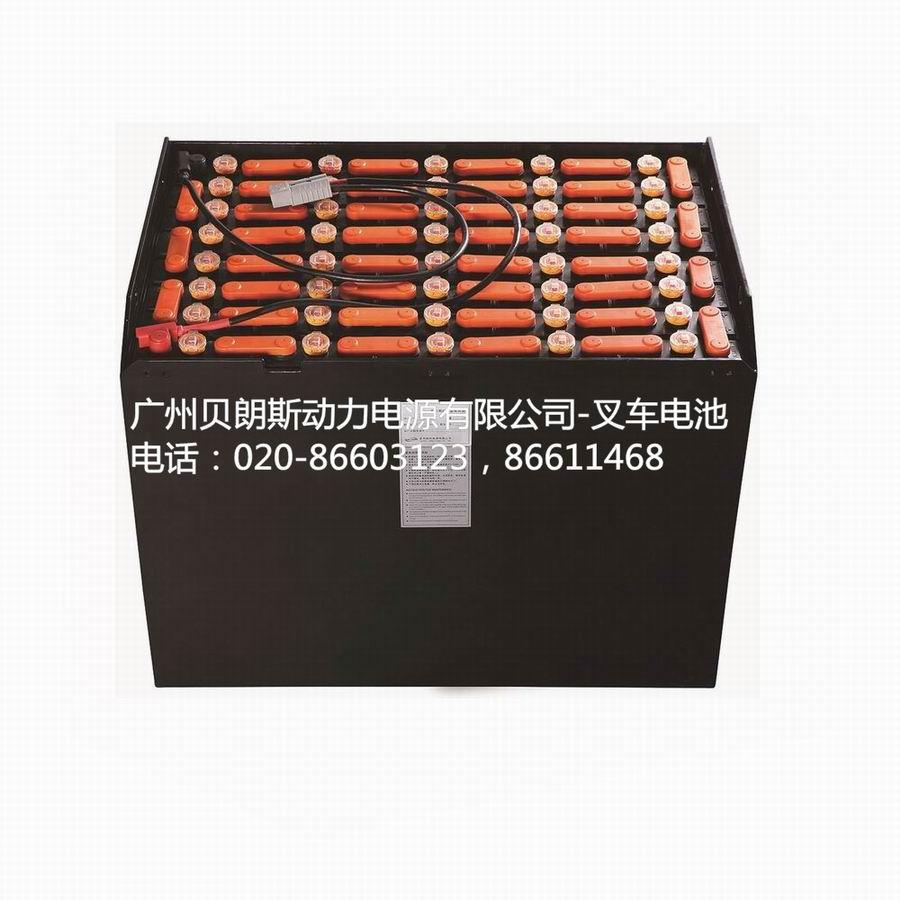 合力叉车电瓶40-5db500,80v500ah合力叉车cpd30原装蓄
