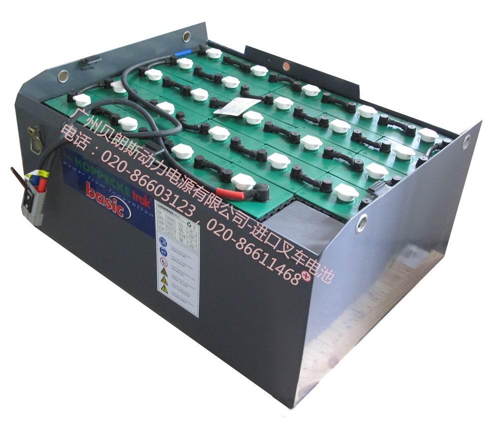 荷贝克电源系统(上海)有限公司及其产品介绍